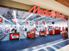 Media Markt löser in presentkort åt före detta konkurrent
