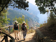 Ramblers Worldwide Holidays Launches New Guided Adventure Video