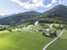 Telekom Austria Group takes relationship with Eutelsat beyond TV to high-speed satellite broadband