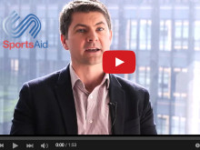 Video: How has an online newsroom helped SportsAid tell their story?