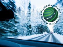 Opus Bilprovning är nu Sveriges första besiktningsföretag som är 100% klimatkompenserat