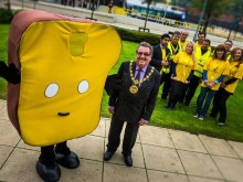 Residents urged to beat the energy price hikes with Mr Toasty