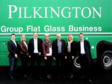 Pilkingtons nästa steg framåt