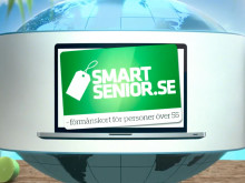 "Smart Senior sponsrar ""Tina på besök"" i TV4"