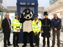 The Cop Shop opens in Rochdale