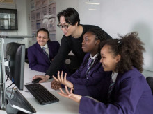 BT, Ericsson, 02 and Vodafone agree to expand mentoring scheme to promote stem careers to schoolgirls on International Women's Day