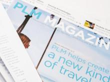 Read PLM Magazine online!
