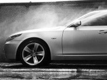 Top 5 Accessories For Looking After Your Company Car Fleet