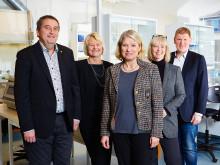 Styrelsen för Sahlgrenska Science Park 2016
