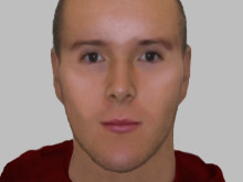 E-fit released following hate crime