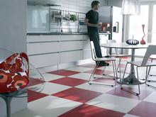 På väg mot ljusare golvkonjunkturer
