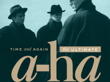 ​Time And Again: The Ultimate a-ha