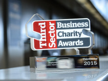 London Luton Airport wins Business Charity Award