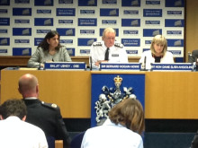 Dame Elish Angiolini review into investigation and prosecution of rape cases