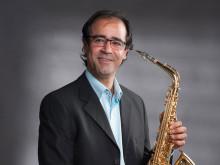 Nader Issa (tenorsaxofon)