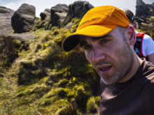 Buxton fundraiser prepares for new 4,750 mile challenge