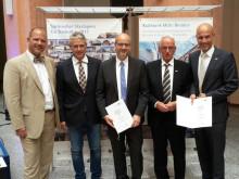 """Kraftwerk Mitte Dresden gewinnt """"Sächsischen Staatspreis für Baukultur 2017"""""""