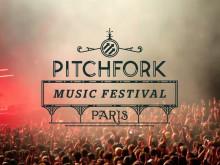 Visa s'associe au Pitchfork Music Festival Paris pour promouvoir le paiement sans contact