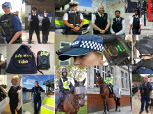 The Met's Year of Body Worn Video