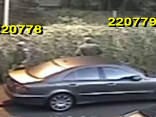 Appeal following arson