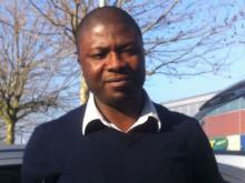 Victim: Romeo Nkansah