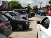 Two-thirds of drivers say their vehicles have been damaged in car parks