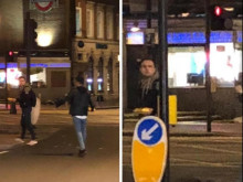 Appeal following homophobic assault in Wood Green