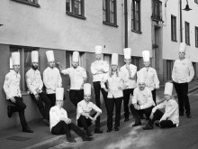 ​Stockholm Culinary Team