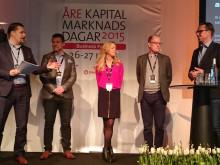 Googol @ Åre Kapitalmarknadsdagar 2015