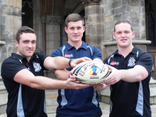 Rochdale ready for Rugby League World Cup to roll into town