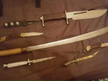 Z481-2016 Croydon knives 2