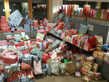 Met's Christmas Tree Gift appeal exceeds last year's total