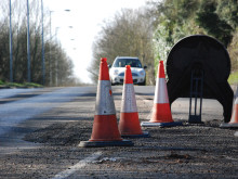 RAC comments on plans to de-clutter roads of unnecessary signs