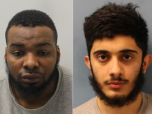 Two men found guilty of murder of Kyle Bowen in Uxbridge