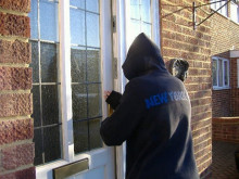 Operation Bumblebee: Tackling burglary