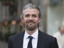 Cushman & Wakefield rekryterar Linderstam som chef till Retail Services