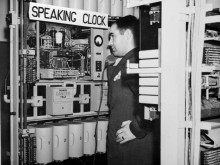 At the third stroke … the search for the new voice of the BT Speaking Clock  begins