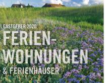 Gastgeberverzeichnis Sylt 2020 Ferienwohnungen und -häuser.