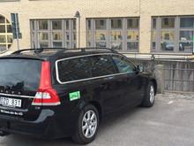 Det ökande bilpoolandet i Nacka bidrar till en positiv miljöpåverkan