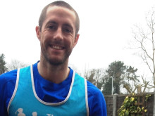 Devoted Dad Pulls on Trainers to Raise Cash in Virgin Money London Marathon