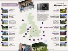 ​Panasonic announces Summer National Trust Roadshow