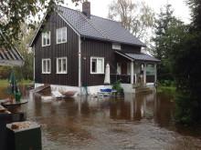 Våtere vær koster huseiere millioner i året