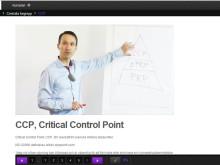 Ny onlineutbildning: Lär känna FSSC 22000