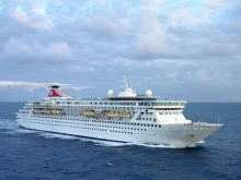 Travel agents can earn 20% commission with Fred. Olsen Cruise Lines on Balmoral's 2015 Summer Southampton departures