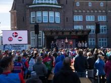Otte nye løb slutter sig til UCI Gran Fondo World Series-kalenderen
