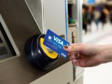 W minionych 12 miesiącach Europejczycy zapłacili zbliżeniowo 3 miliardy razy, utrwalając rosnącą popularność takich płatności