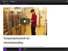 Ny onlineutbildning: Viktigt om livsmedelshygien!