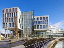 Rochdale's flagship building scoops national award