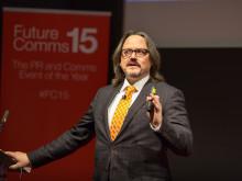 #FC15 | Robert Rose On Brand Storytelling Opportunities For PR