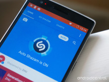 ​Shazam for Android can now automatically discover what music you're listening to